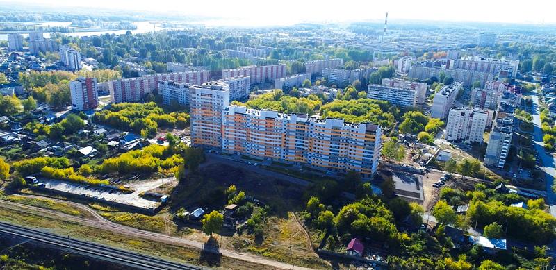 недвижимость Димитровграда