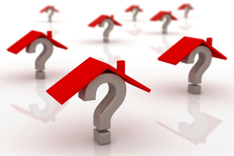 Часто задаваемые вопросы при покупке квартиры